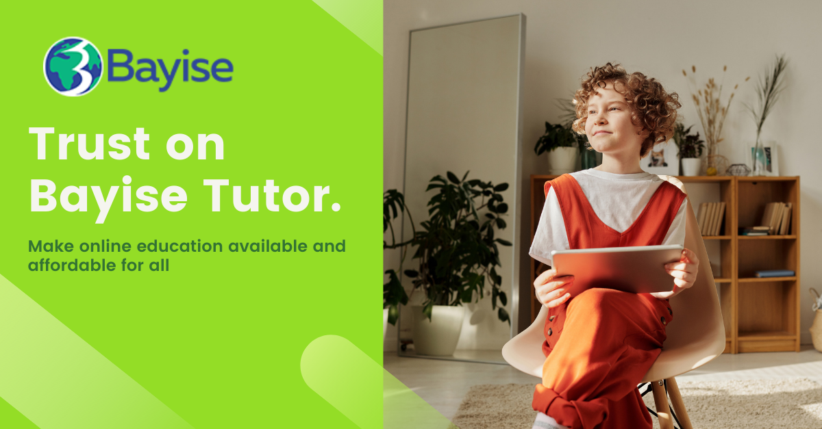 Factors That Will Make You Trust on Bayise Tutor